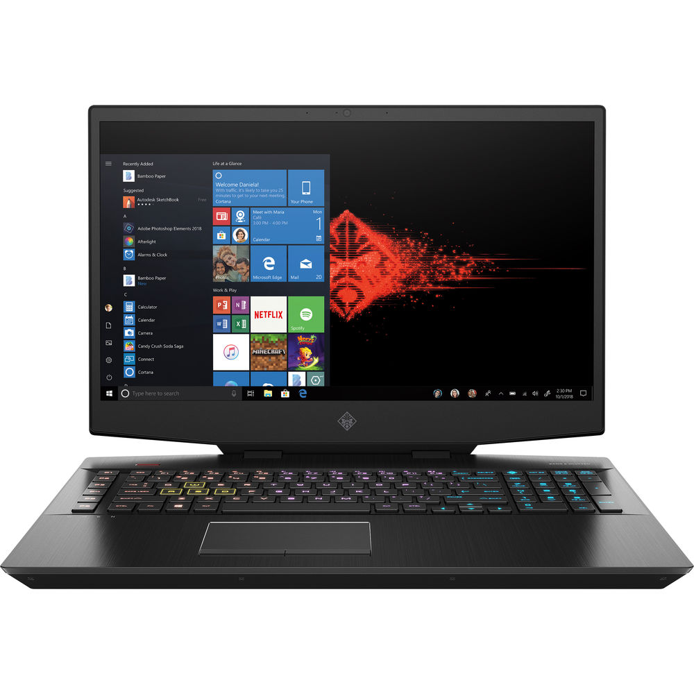 Featured Gaming Laptops